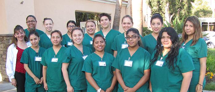 Escondido Adult School Offering Free Certified Nurse Assistant ...