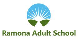 Ramona Adult School